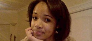 Hadiya Pendleton, Aged 15, gunned down in Chicago in 2013